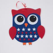Felt US Owl Craft - Labor Day Event.jpg