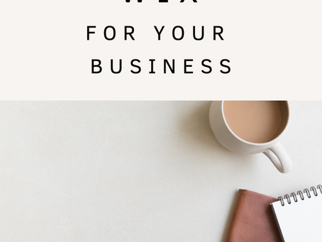 Why You Should Use Wix for Your Business