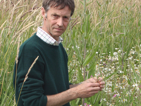 An update from two of our Growers Club members, Andrew Pitts and Ian Willox
