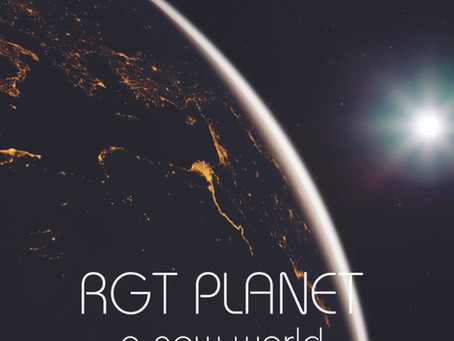 RGT Planet - A New World For Spring Barley