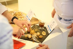 Judges Taste - Keen Young Cooks