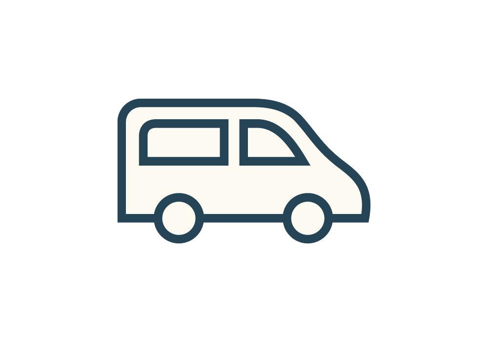 MOT - Vans (class 4)