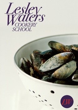 Mussels with Sherry