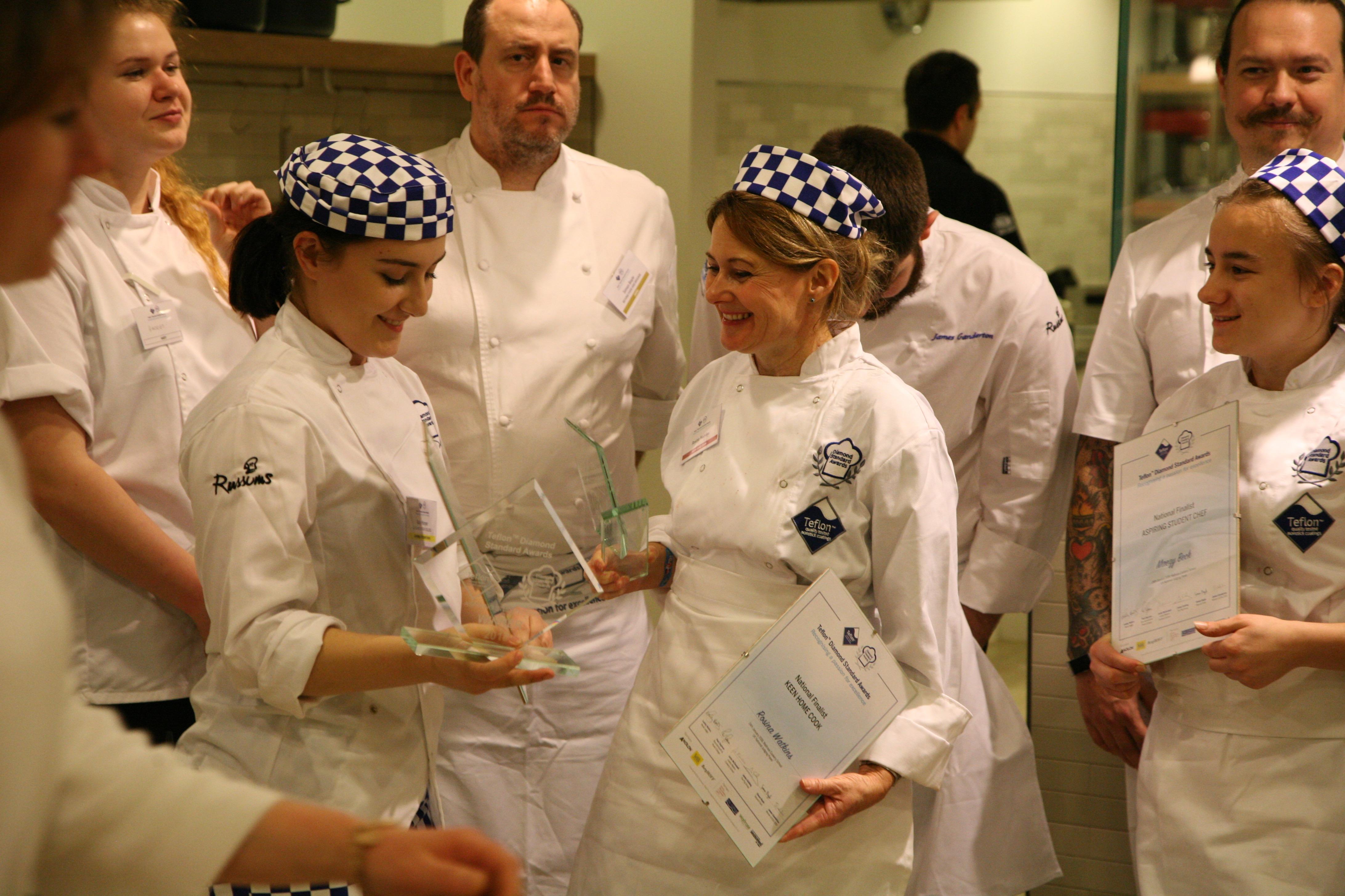 KHC & ASC winners