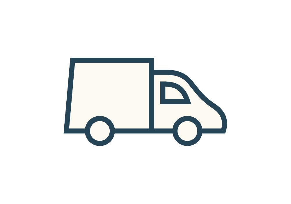 MOT - Van (class 7)