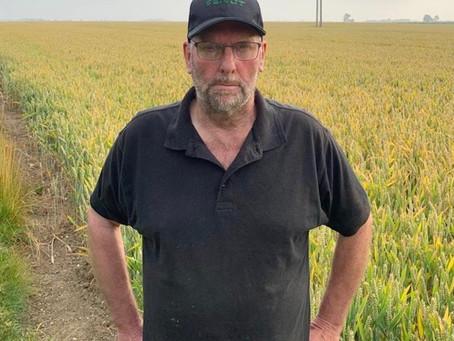 Meet our new Growers Club member, Philip Meadley