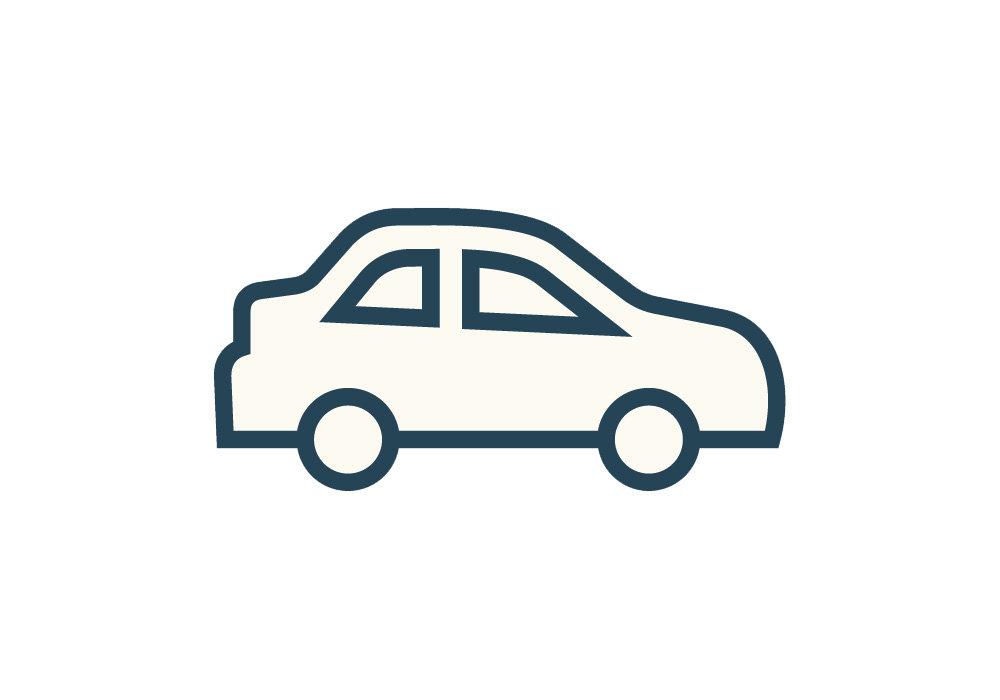 MOT - Cars