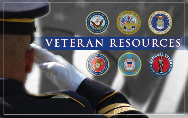 Veteran Services Links