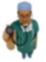 VA Doctor