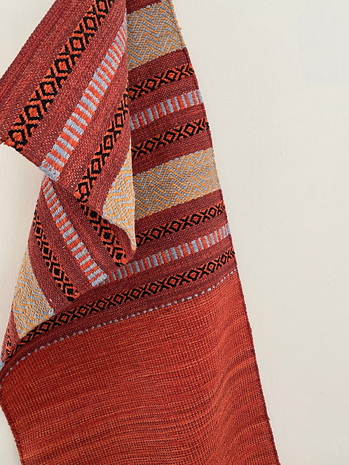Citapore Tribal Red