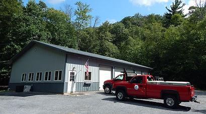 Appalachian Utilities, Inc.