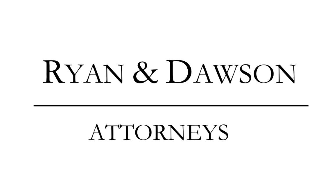 Ryan & Dawson Logo