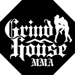 The Grind House - Logo