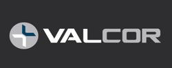 Valcor Logo