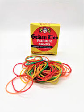 (63)Rubber Band