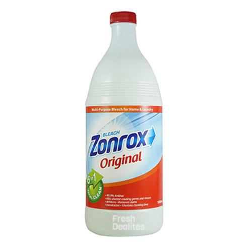 (10)Zonrox Original