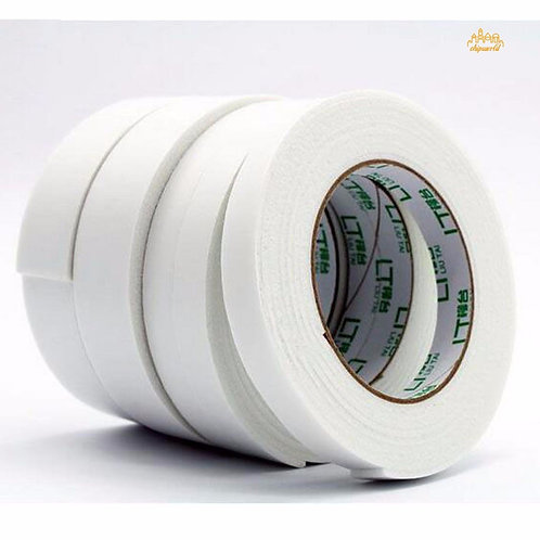 (13)Double Sided Tape 1""