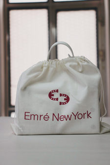 Emré New York Get Lucky Collection