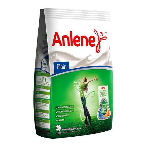 (1)Anlene Milk Plain 300g