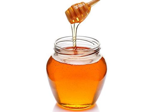 (4)Honey