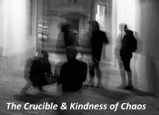No Man's Land? The crucible and kindness of chaos