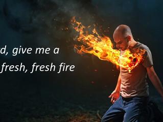 First Month: Fierce Foes & Fresh Fire