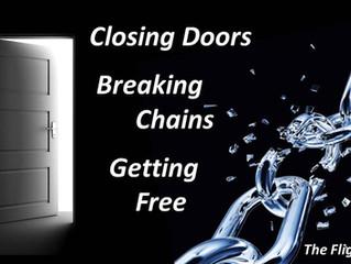 Close Doors. Open Freedom. Change Your 'DNA'