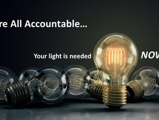 We're All Accountable