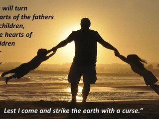 'I AM Father' - The Requisite Heart for Any Legacy