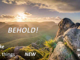 This Month: Position Yourself for a New Beginning