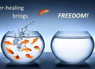 The Necessary Freedom of Inner Healing