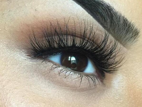 Perfect Eyelashes you can choose 10 Fantastic looks styles