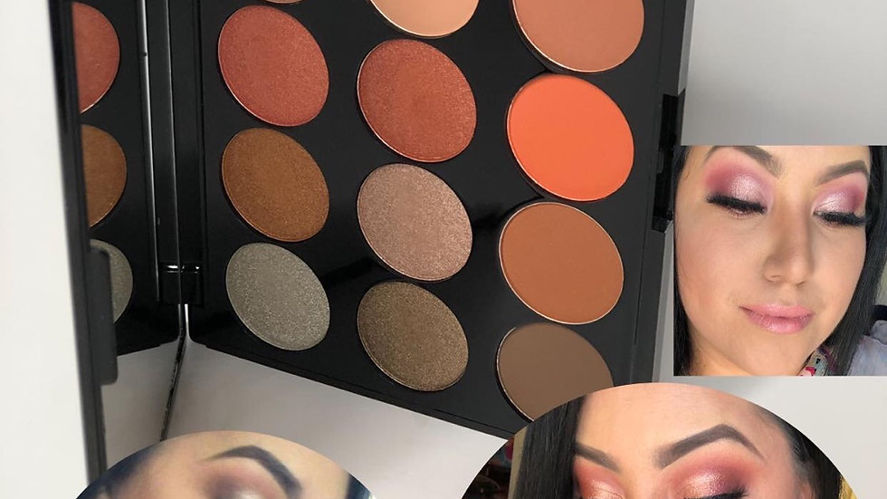Boss Babe Eyeshadow Palette
