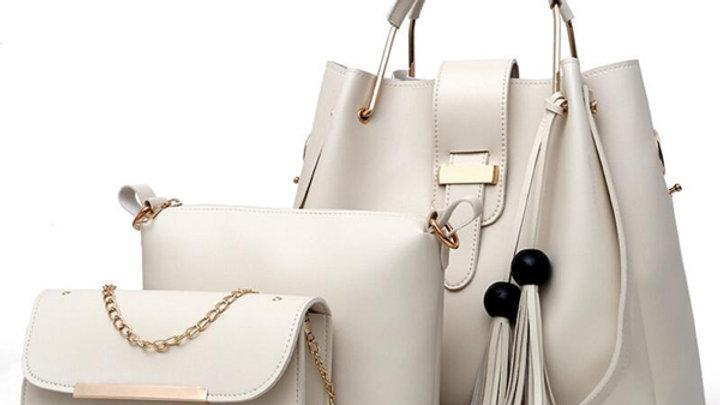Obssesive Collection Purses boss Fashion 3 PCS