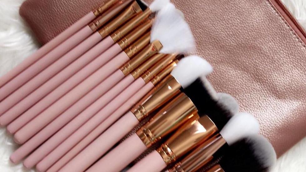 Makeup Brushes 16 Pcs -Hight Quality
