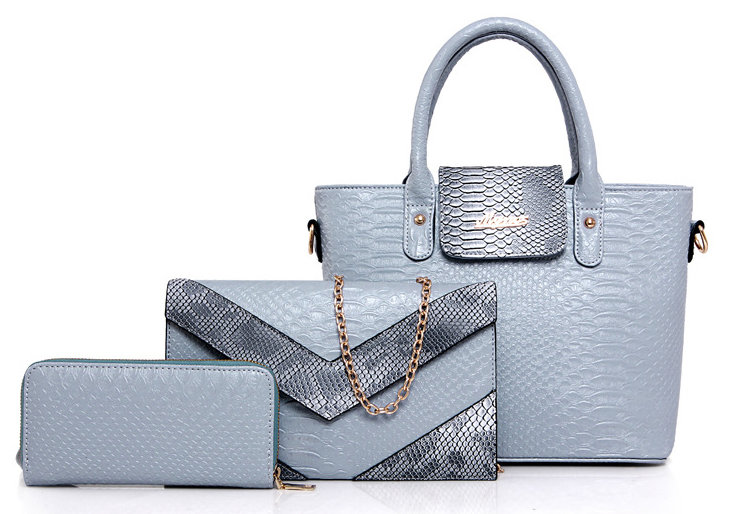 Obsessive Collection Purses Latina  Fashion 3 PCS SET