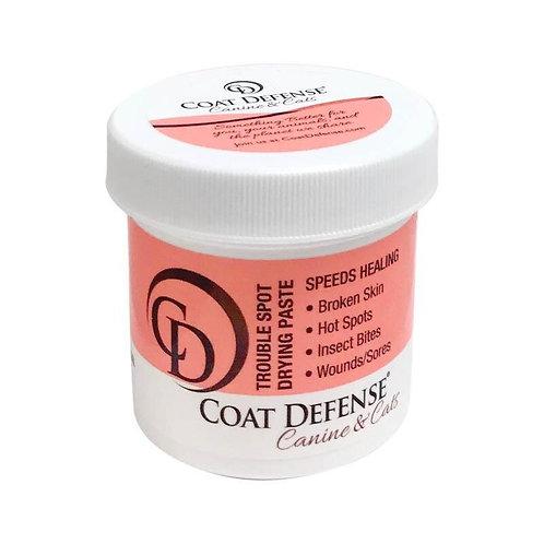 Coat Defense Paste (dogs & cats) 5oz