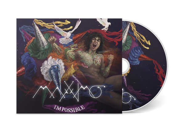 MAXXIMO IMPOSSIBLE CD.png
