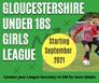 New girls u18 league in pipeline