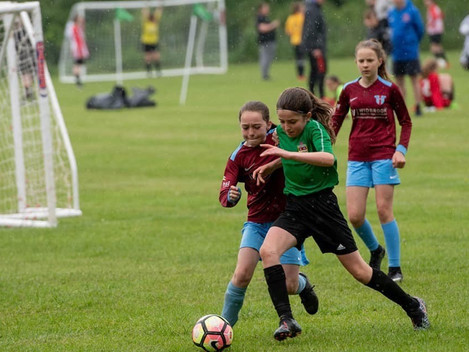 Vote for Amelie for Grassroots Player of the Year