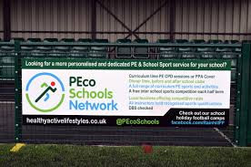 Pitchside sponsors wanted