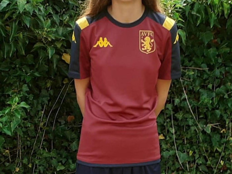 Ruby signs for Villa