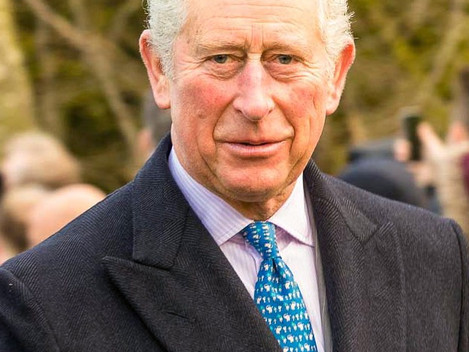 Club to meet Prince Charles!