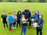 Football for 2-4 year olds begins