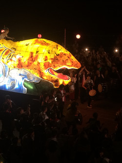 Hanzaki festival
