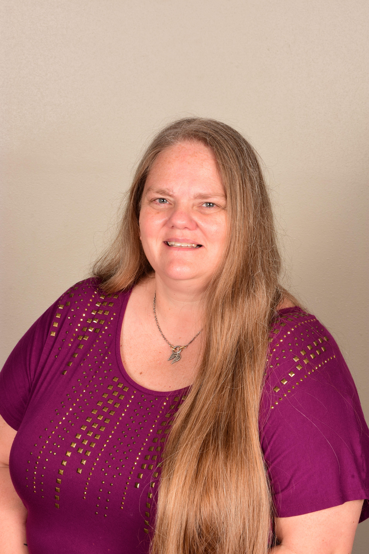Michelle Martin: Program Director
