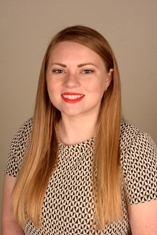Amanda Kennedy: Administrative Coordinator