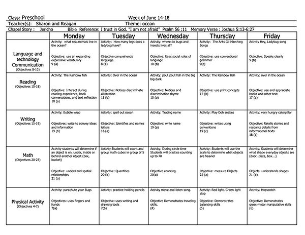 Preschool lesson plan  June 14-18.docx f