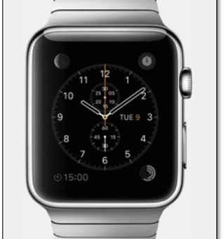 Four Reasons Why Apple Watch is A Game Changer