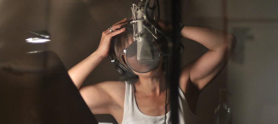 C.C.Lou-Studio-enregistrement